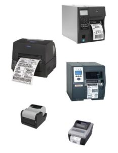 Etiketiprinter